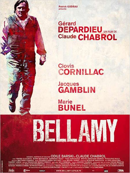 Bellamy (1CD) [FRENCH] [DVDRIP] [MULTI]