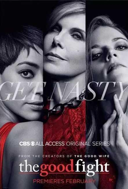 The Good Fight - Saison 2 [COMPLETE] [13/13] VOSTFR | HD 720p