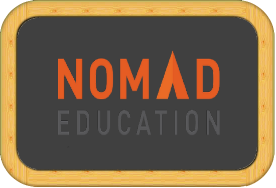 NOMAD EDUCATION Ydxvwh72me