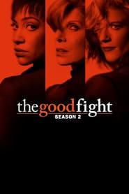 The Good Fight Saison 2 Vostfr