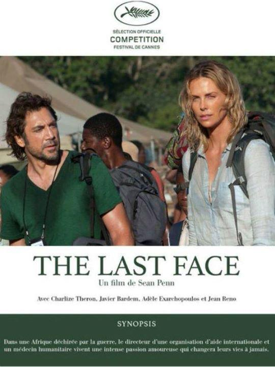 The Last Face Vostfr