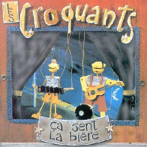 Les Croquants - Ca Sent La Bi?re [MULTI]