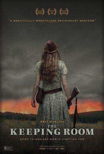 The Keeping Room (Vostfr)
