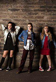 Derry Girls – Saison 1