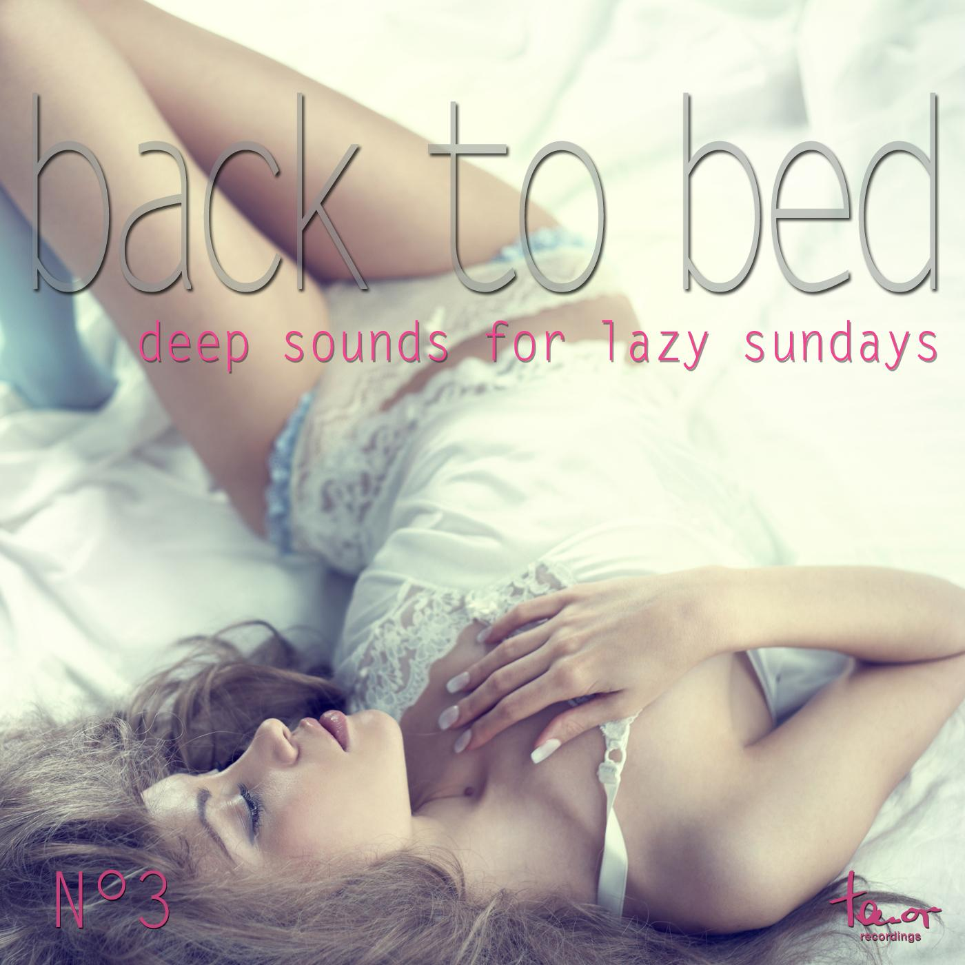 Back To Bed Deep Sounds for Lazy Sundays No 3 (2013) [MULTI]