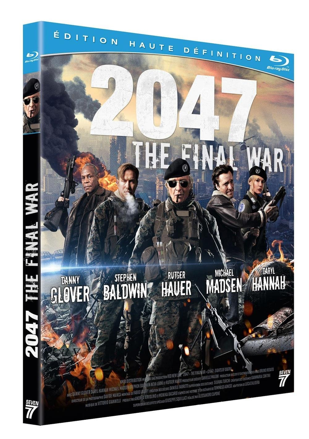 2047 - The Final War [BLURAY 720p - 1080p | MULTiLANGUES ]