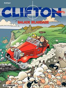 Clifton - Complete  22 Tomes