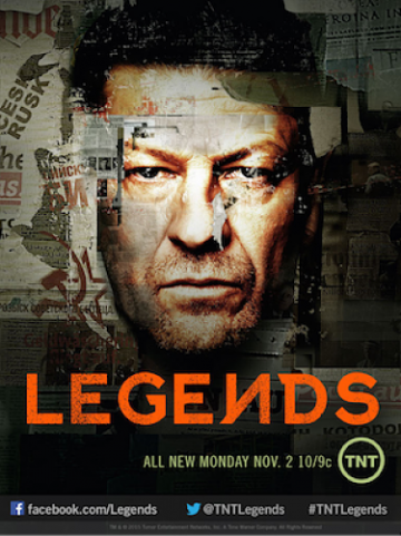 Legends (2014) – Saison 2