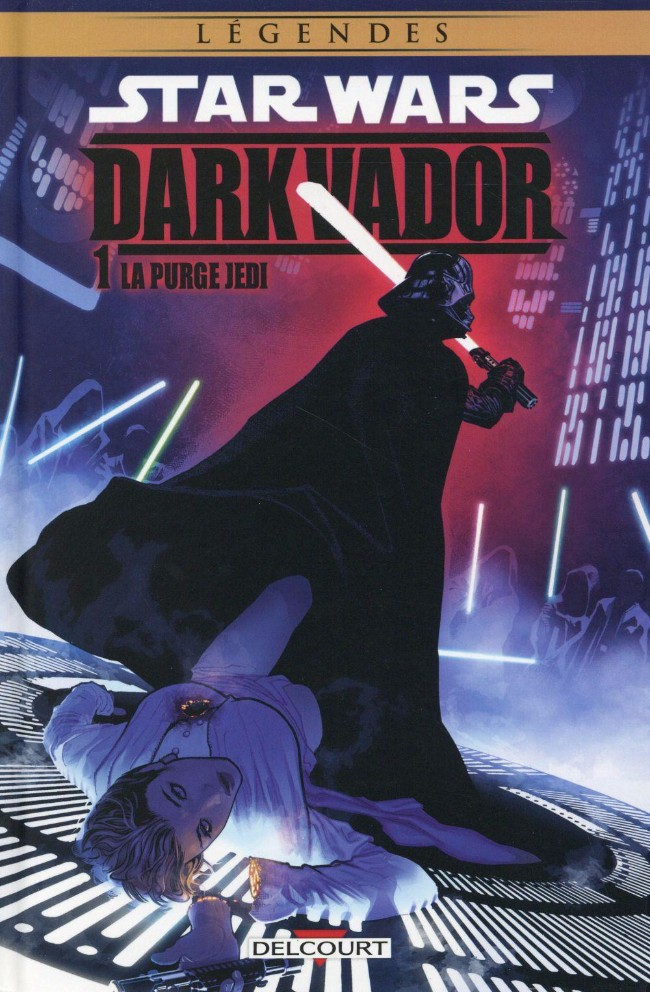 Star Wars - Dark Vador (1 tome)