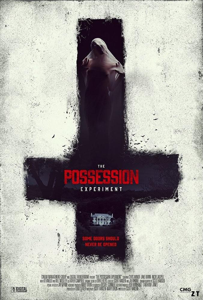 The Possession Experiment (Vostfr)