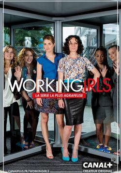 Workingirls – Saison 4