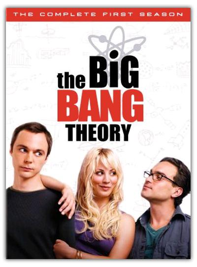 The Big Bang Theory – Saison 1 (Vostfr)