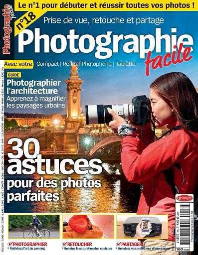 Photographie Facile Magazine No.18