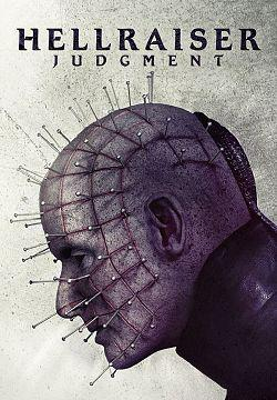 Hellraiser: Judgment (Vostfr)