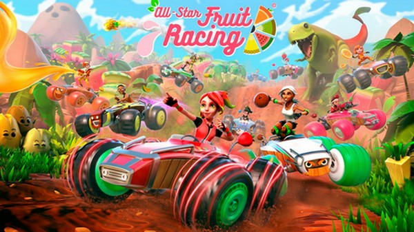 ALL-STAR FRUIT RACING Ymq0irs3oq