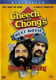 Cheech et Chong La suite (Next movie)
