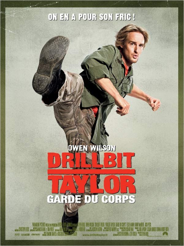 Drillbit Taylor : garde du corps [FRENCH] [BLURAY 720p] [MULTI]