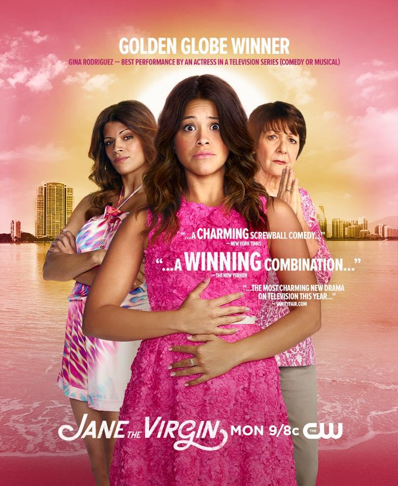 Jane The Virgin – Saison 3