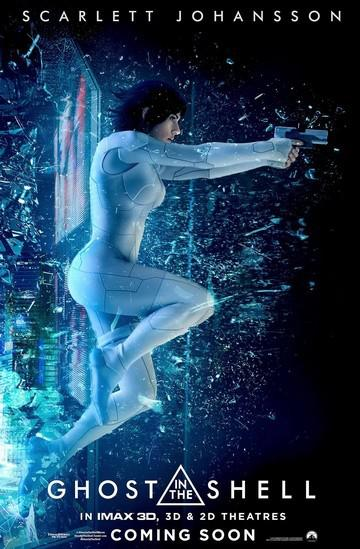 Ghost In The Shell Vostfr