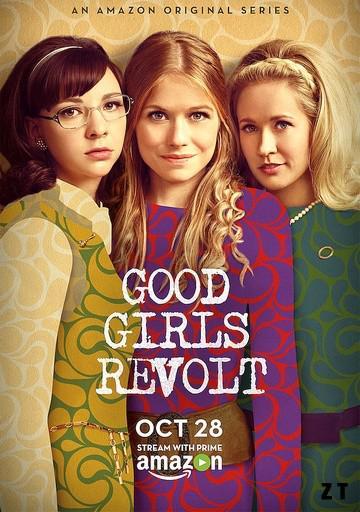Good Girls Revolt – Saison 1