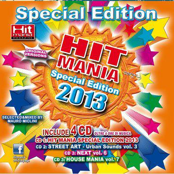 [MULTI] Hit Mania Special Edition 2013