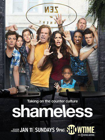 Shameless (US) – Saison 7