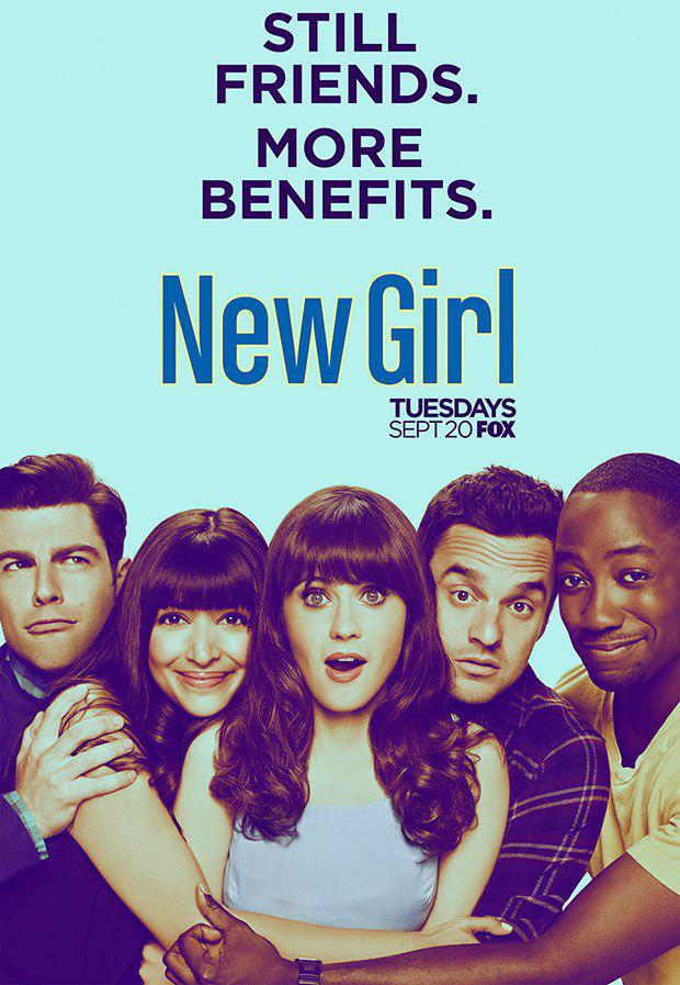New Girl – Saison 6 (Vostfr)