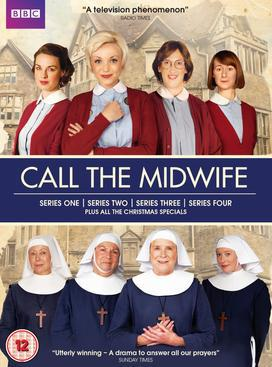 Call the Midwife Saison 6 Vostfr