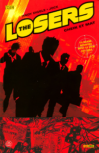 The Losers - Tome 2 - Cheik et Mat