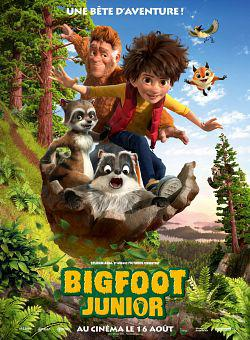 Bigfoot Junior (Vostfr)