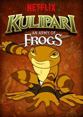 Kulipari An Army Of Frogs Saison 1
