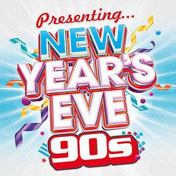 [MULTI] Presenting...New Year's Eve 90s (2013)