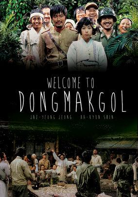 Welcome To Dongmakgol Vostfr