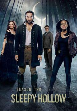 Sleepy Hollow – Saison 4 (Vostfr)