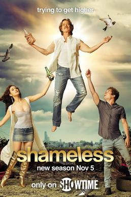 Shameless US – Saison 8