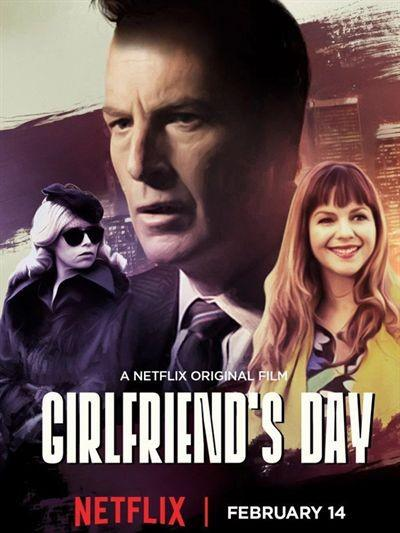 Girlfriend's Day (Vostfr)