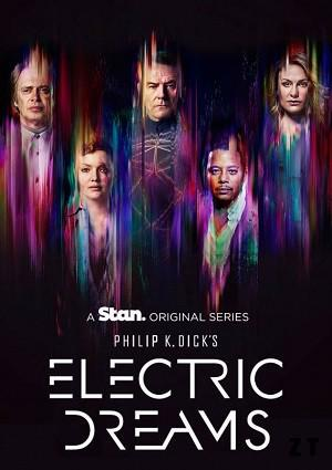 Philip K. Dick's Electric Dreams – Saison 1