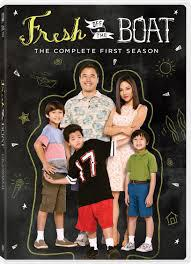 Fresh Off The Boat – Saison 1