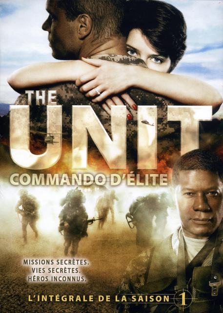 The Unit : Commando d'élite – Saison 1