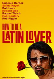 How to Be a Latin Lover (VO)