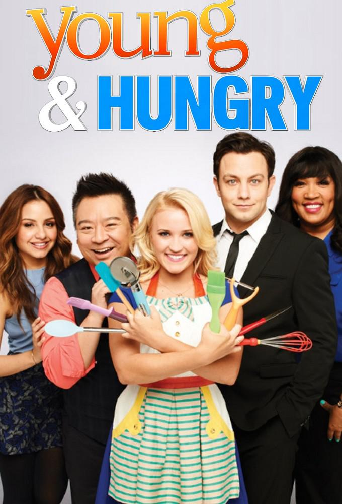 Young & Hungry – Saison 5 (Vostfr)