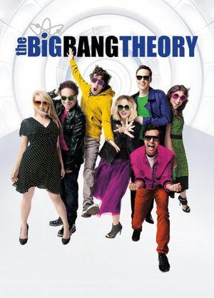 The Big Bang Theory – Saison 10 (Vostfr)