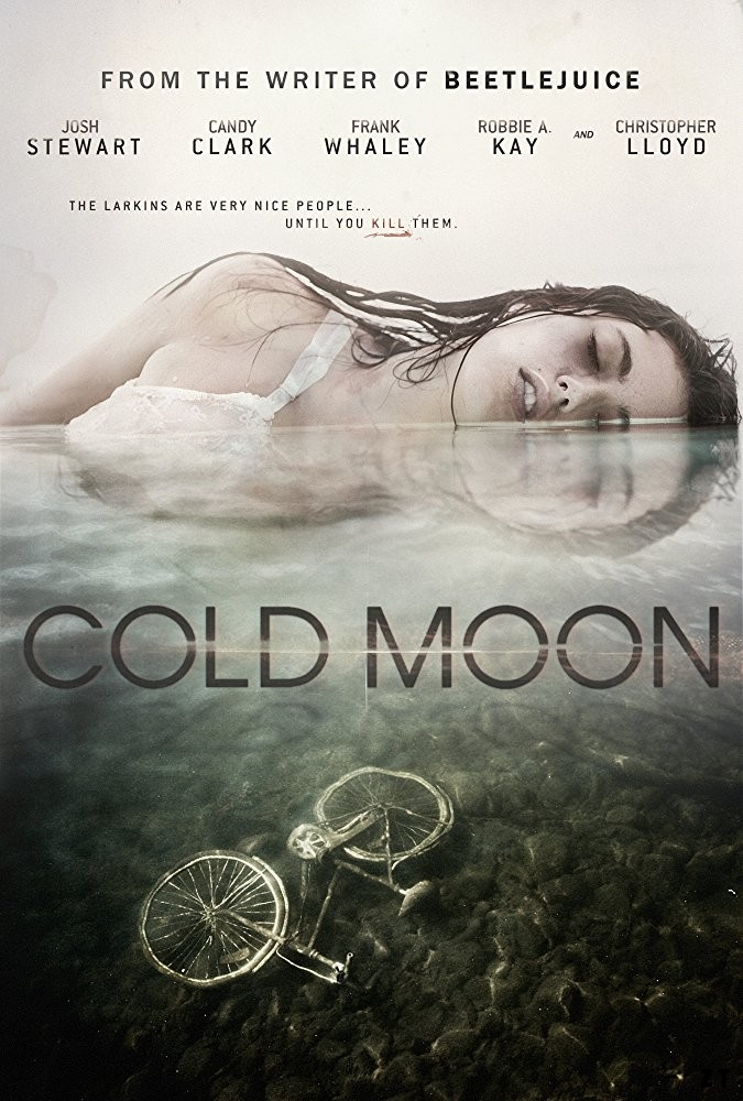 Cold Moon (vostfr)