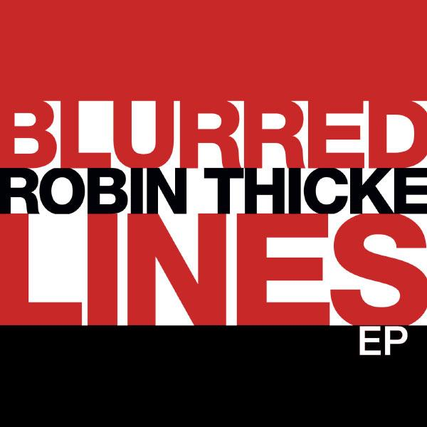 Blurred Lines (EP)