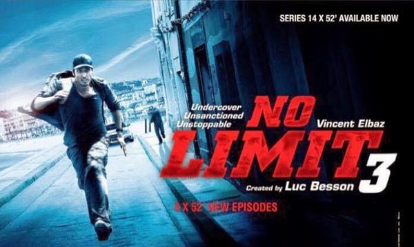 No Limit – Saison 3