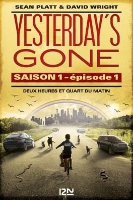 Platt Sean et David Wright - Yesterday's gone T1-ep 1 A 6