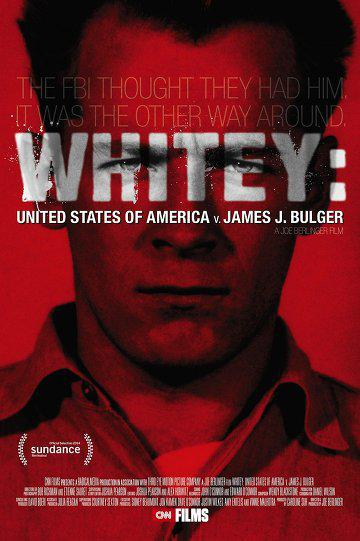 Whitey: United States of America v. James J. Bulger (Vostfr)
