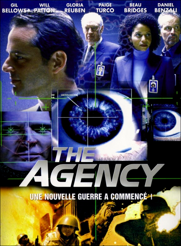 Espions d'État (The Agency) – Saison 1