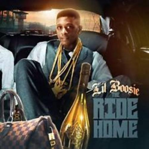 Lil Boosie - The Ride Home (2014)