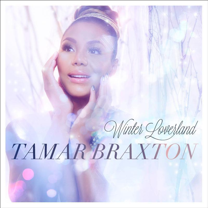 Tamar Braxton - Winter Loversland (2013) [MULTI]